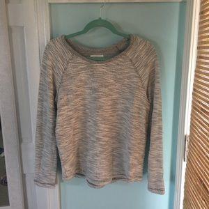 H&M cozy pullover
